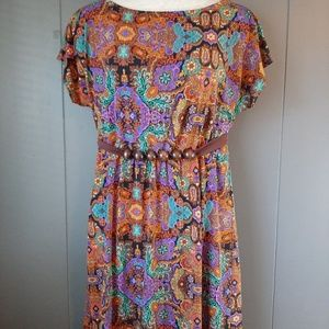 Cato womens dress size small